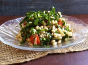 Barley Spinach Salad Mothers 2014