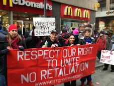 Minimum Wage Demonstrations Some Facts