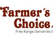 It's Grilling Season with Farmers Choice!