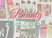 Beauty Bazaar!
