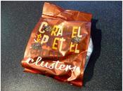 REVIEW! Marks Spencer Caramel Pretzel Chocolate Clusters