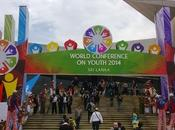 WCY2014: Waste Time World-Changing Event?