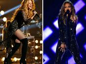 Latinas Shakira Billboard Awards 2014