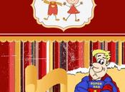 Newest Book Hero, Holiday...