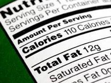 Calories Count?