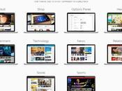 Theme Many Different Possibilities MAGXP WordPress Magazine