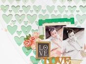 Maggie Holmes Design Team: Love