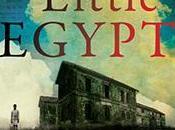 Little Egypt: Guest Post Adele Geras