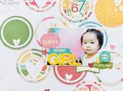 Jillibean Design Team Layout Card