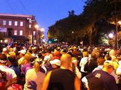 Savannah Race Review