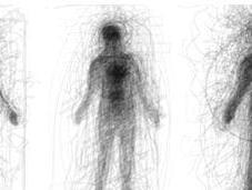 Emotionally Vague: Graphical Survey Feelings