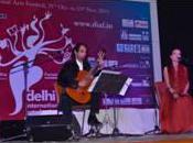 Delhi International Arts Festival