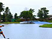 CamSur Watersports Complex: Wakeboards Extreme Sports