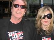 Interview with Gillian McCain, Co-Author Please Kill Uncensored Oral History Punk