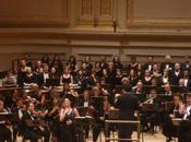 Monologo Adriana @Carnegie Hall Last Night