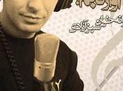 Courage Statement Over Arrest Iranian Singer Arya Aramnejad