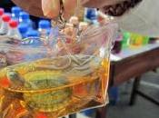 Alarming Trend China: Keyrings Containing Live Animals