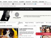 Style Network Launches