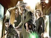 """Antiscribe Recap: Doctor Season Episode """"The Wedding River Song"""" (Season Finale)"""