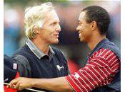 Greg Norman Hopes Adam Scott Gives Tiger Woods Presidents Thrashing