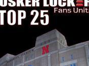 COLLEGE FOOTBALL: Husker Locker Week Eleven