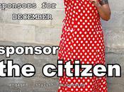 SPONSOR Citizen December