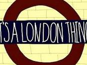 It's London Thing: Xmas November