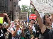 Occupy Wall Street Battle Goes Examining Astrology Anti Capitalist Movement.
