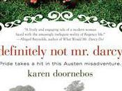 Definitely Darcy Karen Doornebos Review