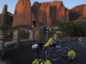 Cycling Climbing Through South America