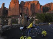 Cycling Climbing Through South America