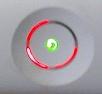 XBOX Fail Ring Three Lights