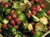 Wicked Delicious Roasted with Grapes Thyme Your Holiday Table