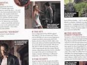 True Blood Featured January 2012 Magazine