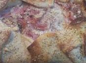 Fast Make Homemade Calzone