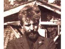 Erratic Schwabinger Otto Gross