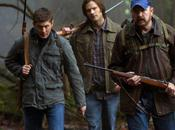 """Review #3148: Supernatural 7.9: """"How Friends Influence Monsters"""""""