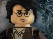 LEGO Harry Potter Years Product Review