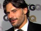 True Blood's Manganiello: Wearing Clothes Public Very Exciting