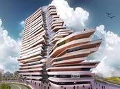 Algeria Skyscraper Architects Architecture