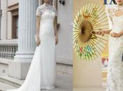 Wedding Dresses Inspired Global Destinations