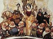 Stay Classy: Snow White Seven Dwarfs