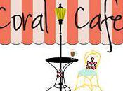 Guest Blogging Coral Café Today!