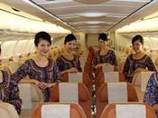Singapore Airlines: Five Star Experience