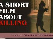 Double Review: Short Film About Killing (1988) Love