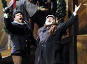 Review: Christmas Schooner (Mercury Theater)