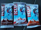 Organic Finds!:Chocolate eye:Holiday Clif Bars Silk Dark Chocolate Almond Milk