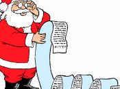 Santa Rental