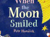Book Sharing Monday:When Moon Smiled