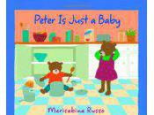 Peter Just Baby Marisabina Russo